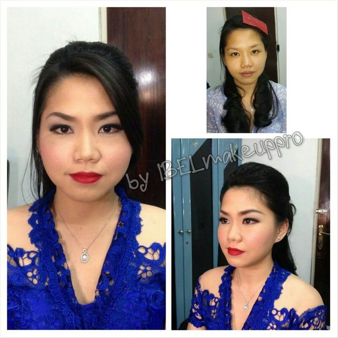 Make Up Family by IBELmakeuppro - 033