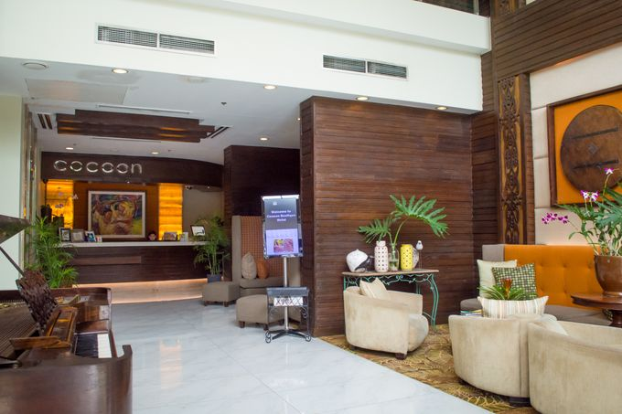 The Lobby by Cocoon Boutique Hotel - 003