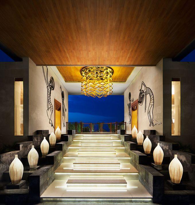 Hotel Facilities by Samabe Bali Suites & Villas - 001