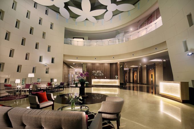 Facilities and Services by Allium Tangerang Hotel - 003