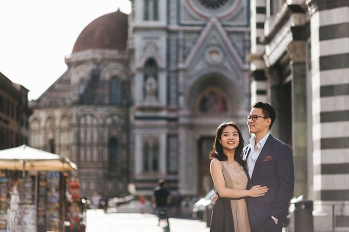 Engagement photography in Tuscany by Laura Barbera Photography - 020