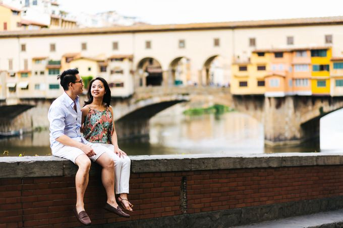 Engagement photography in Tuscany by Laura Barbera Photography - 029