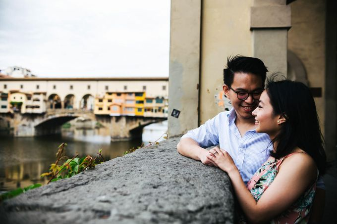 Engagement photography in Tuscany by Laura Barbera Photography - 033