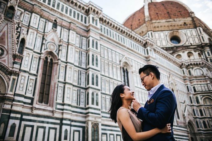 Engagement photography in Tuscany by Laura Barbera Photography - 024