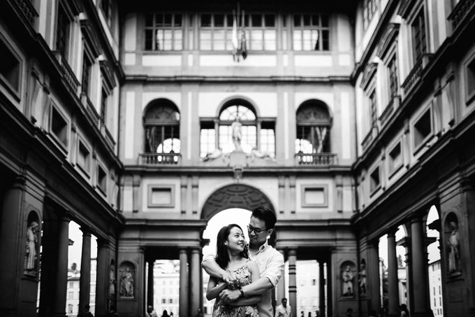 Engagement photography in Tuscany by Laura Barbera Photography - 028