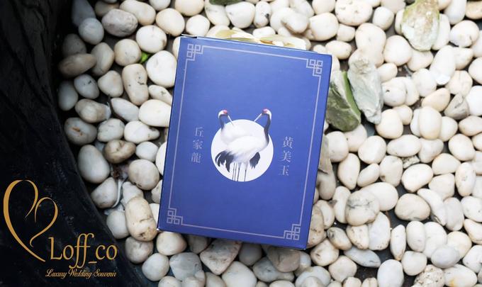 Luxury Crystal Grid & Ceramic Jar by Loff_co souvenir - 018