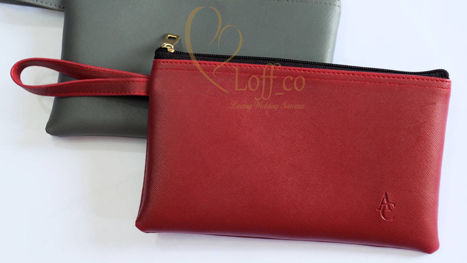 Functional Pouch, Passport & Card Holder by Loff_co souvenir - 037
