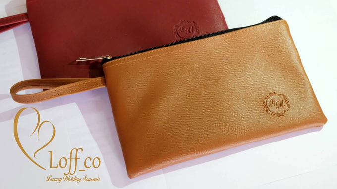 Functional Pouch, Passport & Card Holder (Part 2) by Loff_co souvenir - 005