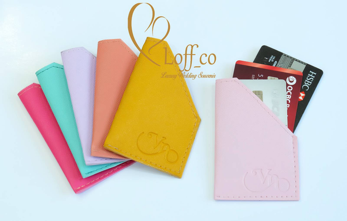 Functional Pouch, Passport & Card Holder (Part 2) by Loff_co souvenir - 008