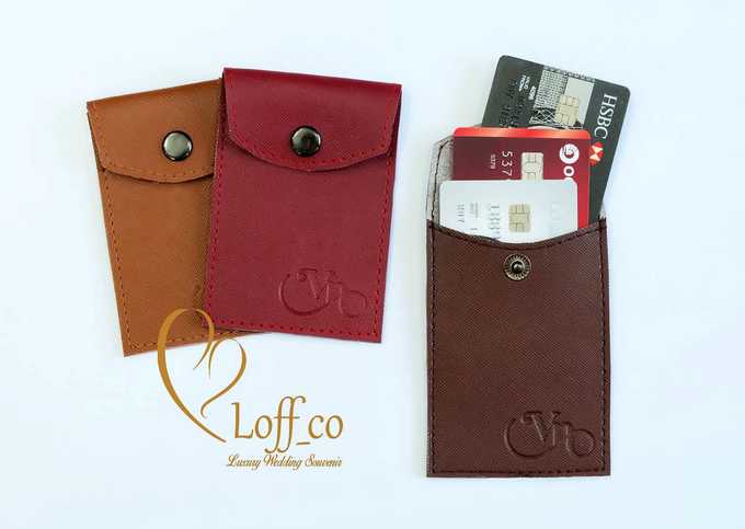 Functional Pouch, Passport & Card Holder (Part 2) by Loff_co souvenir - 006