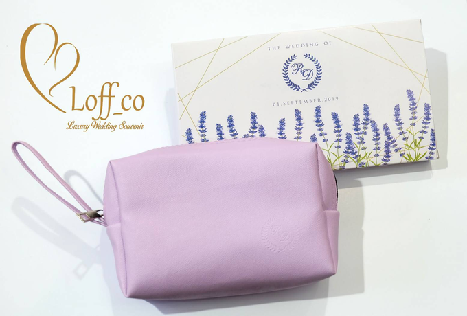 Functional Pouch, Passport & Card Holder (Part 2) by Loff_co souvenir - 011