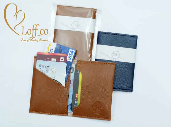 Functional Pouch, Passport & Card Holder (Part 2) by Loff_co souvenir - 012