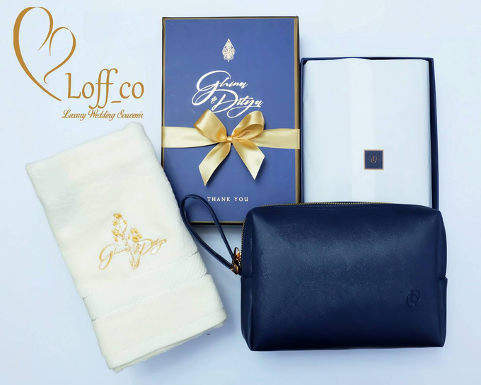 Functional Pouch, Passport & Card Holder (Part 2) by Loff_co souvenir - 013
