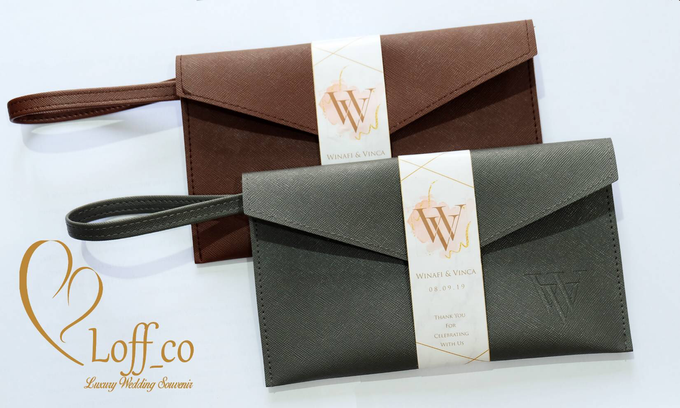 Functional Pouch, Passport & Card Holder (Part 2) by Loff_co souvenir - 014