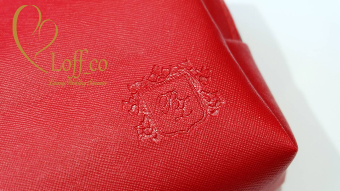 Functional Pouch, Passport & Card Holder (Part 2) by Loff_co souvenir - 016