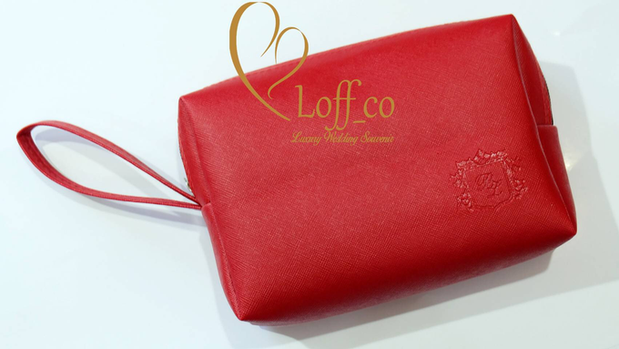 Functional Pouch, Passport & Card Holder (Part 2) by Loff_co souvenir - 015