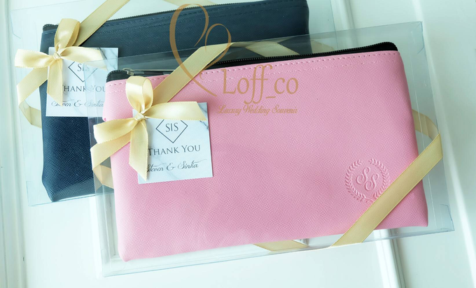 Functional Pouch, Passport & Card Holder (Part 2) by Loff_co souvenir - 025