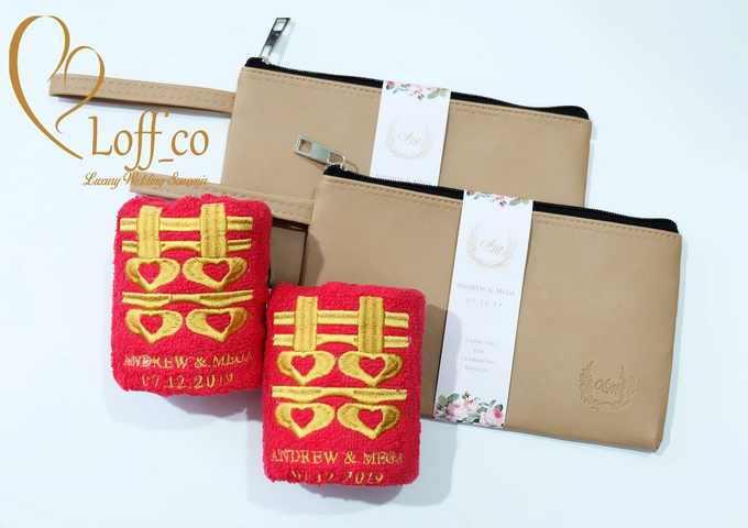 Functional Pouch, Passport & Card Holder (Part 2) by Loff_co souvenir - 026