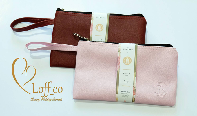 Functional Pouch, Passport & Card Holder (Part 2) by Loff_co souvenir - 027