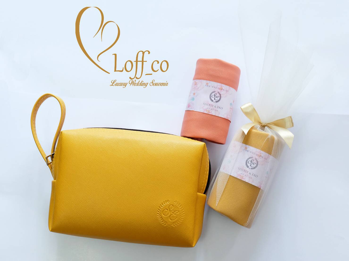 Functional Pouch, Passport & Card Holder (Part 2) by Loff_co souvenir - 030