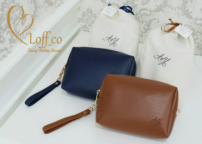 Functional Pouch, Passport & Card Holder (Part 2) by Loff_co souvenir - 031