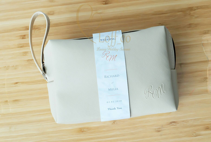 Functional Pouch, Passport & Card Holder (Part 2) by Loff_co souvenir - 035