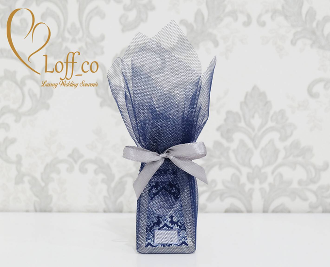 Anti-Bacterial Hand Gel by Loff_co souvenir - 037