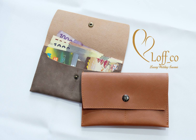 Functional Pouch, Passport & Card Holder (Part 2) by Loff_co souvenir - 040
