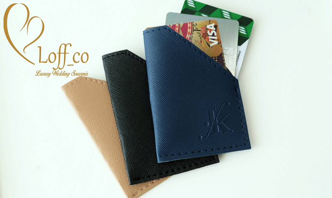 Functional Pouch, Passport & Card Holder (Part 2) by Loff_co souvenir - 045