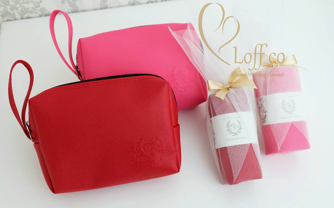 Functional Pouch, Passport & Card Holder (Part 2) by Loff_co souvenir - 047