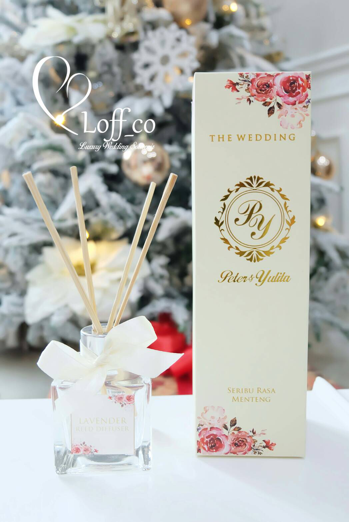 Reed Diffuser (2) by Loff_co souvenir - 032