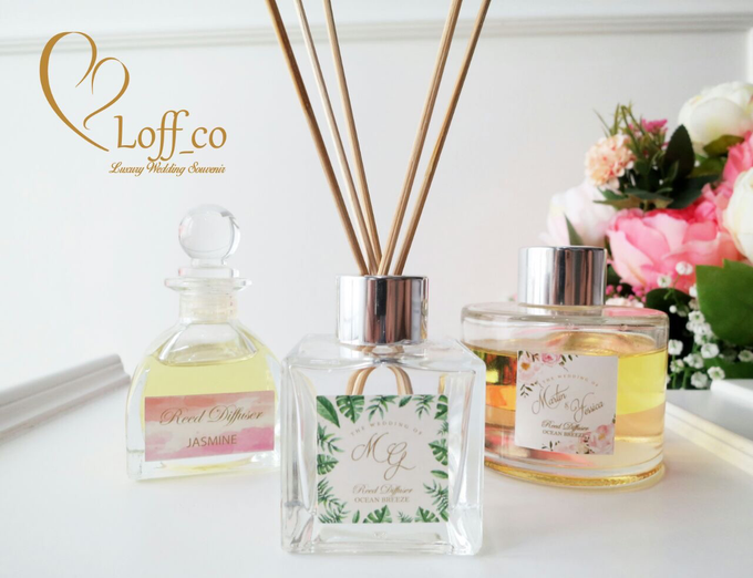 Reed Diffuser (2) by Loff_co souvenir - 035