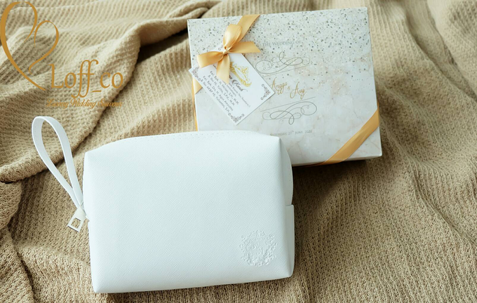 Functional Pouch, Passport & Card Holder by Loff_co souvenir - 048