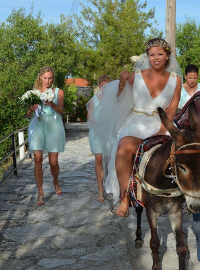 WEDDING DESTINATION CYPRUS by VENUS BESPOKE WEDDINGS - 034