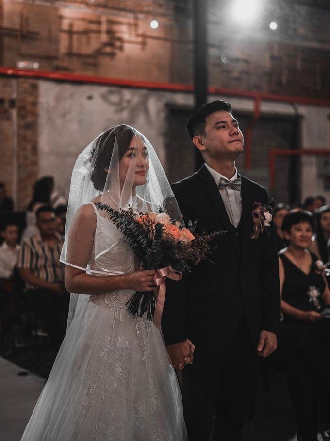 Tim & Clara Wedding ROM by Loft 29 - 001