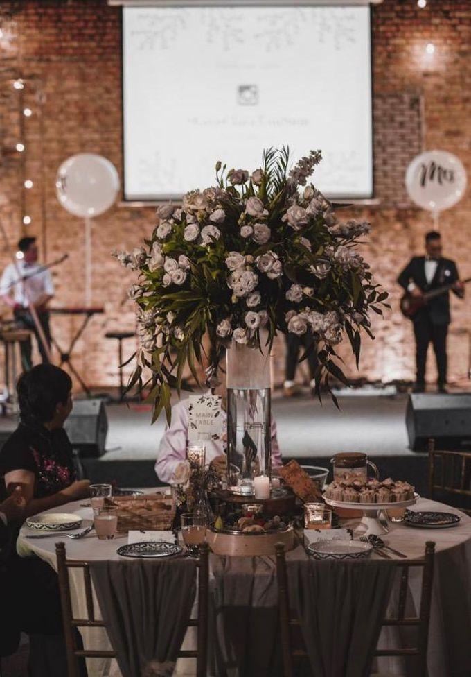 Tim & Clara Wedding ROM by Loft 29 - 002