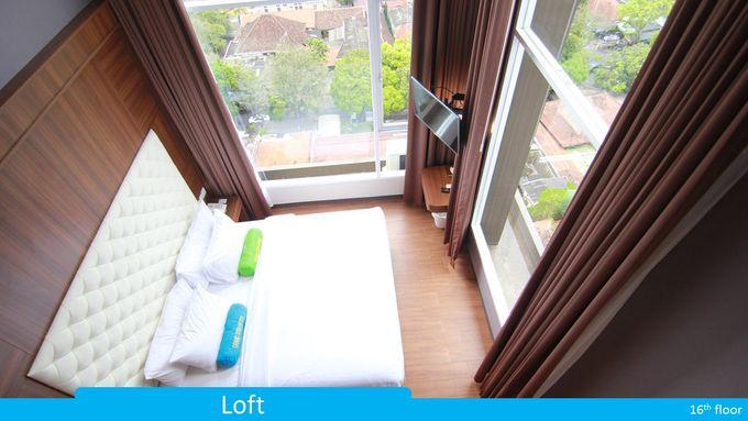 Hotel Room by Grand Tebu Hotel - 003