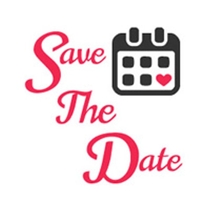 save the date by Save The Date - 002