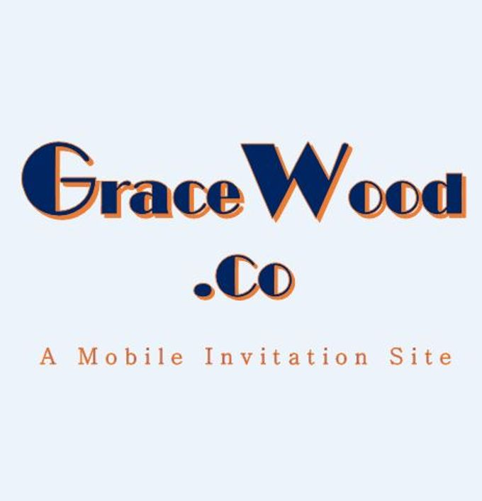 A Mobile Wedding Invitation Webiste by GraceWood.co - 028