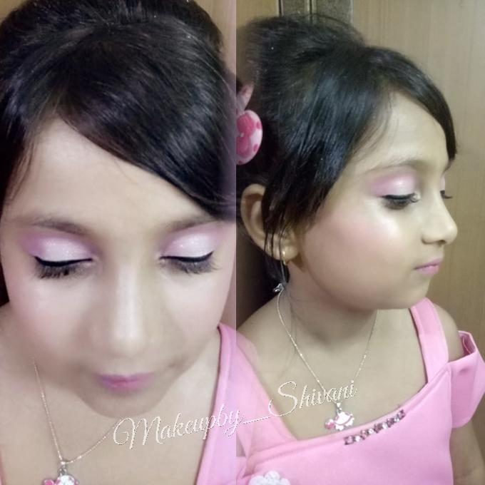 Party Makeup (MAC, HD) by makeupby_shivani - 012