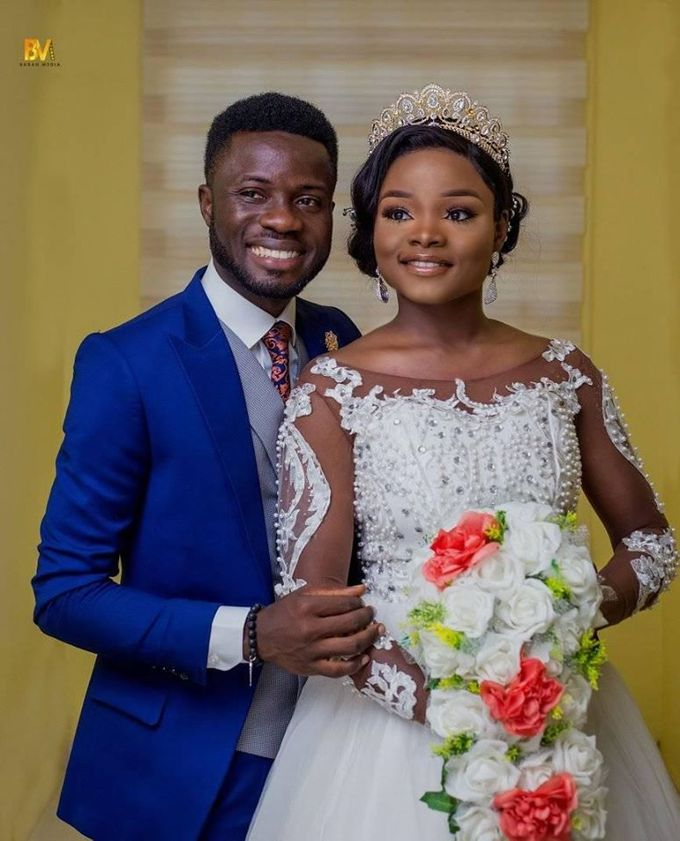 Lolade weds Kayode Nigerian wedding highlights by Rayhouse Studios - 001