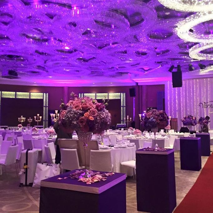 Events And Weddings by Bythian Florist - 024