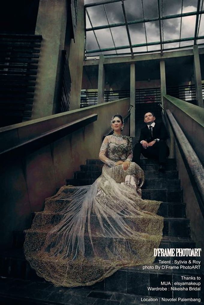 Hotel Novotel Catalog Prewedding Project by Dframe Photoart - 016