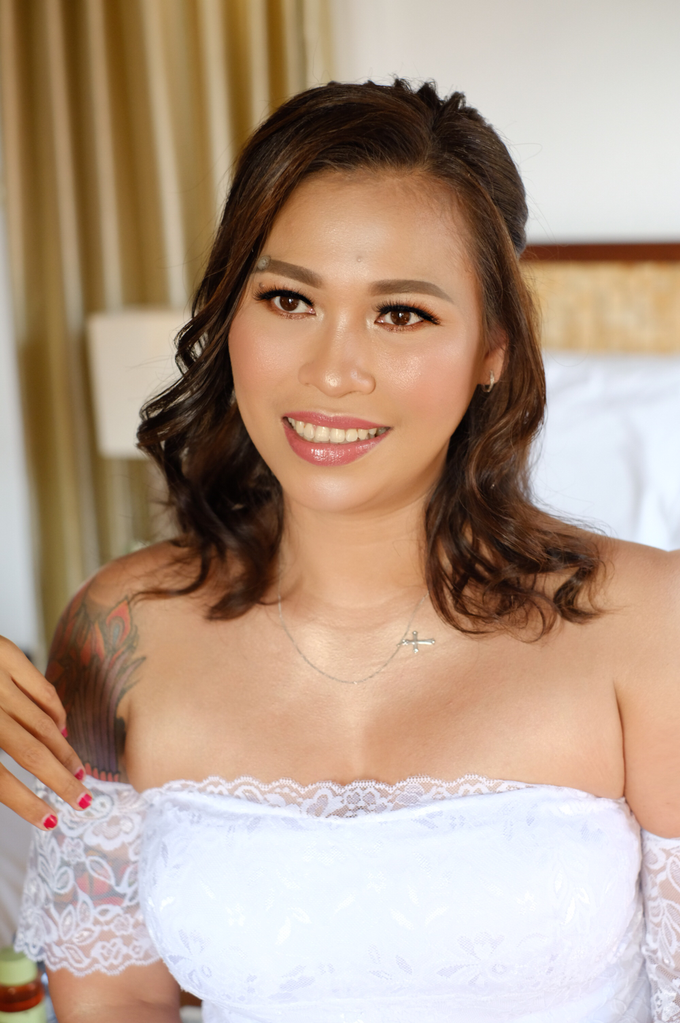 Bride Citra from Australie by Loresa Mua - 001