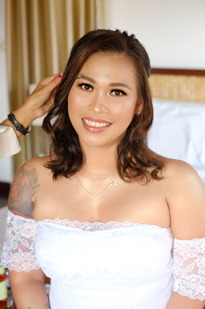 Bride Citra from Australie by Loresa Mua - 002