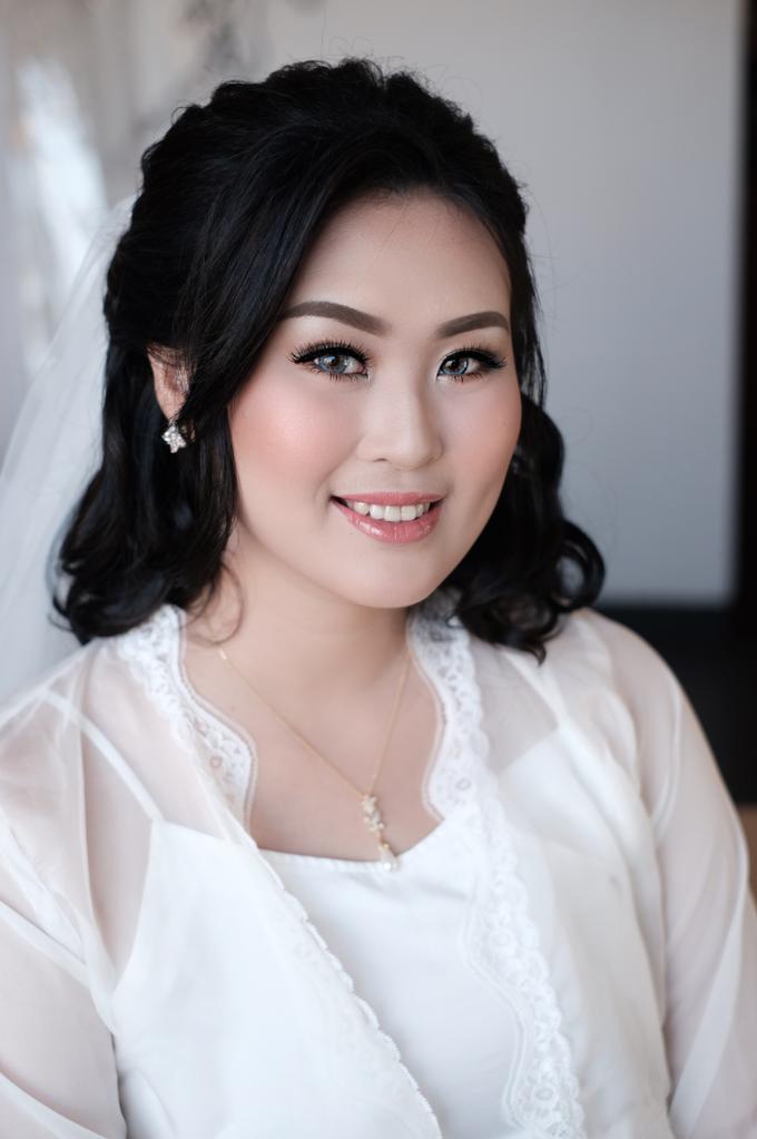 Bride Junni by Loresa Mua - 001