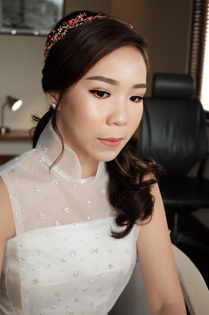 Bride Gaby by Loresa Mua - 004