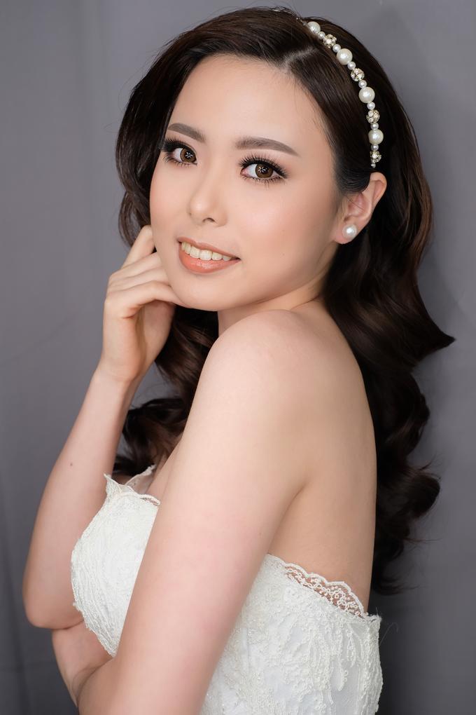 If u ❤️ bolder makeup by Loresa Mua - 004