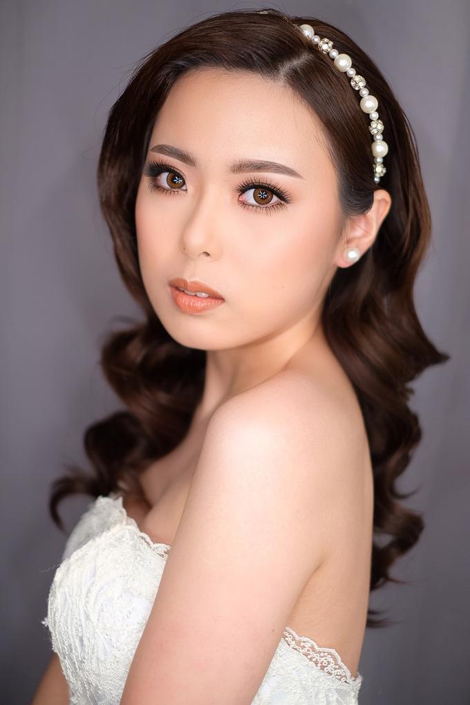 If u ❤️ bolder makeup by Loresa Mua - 005