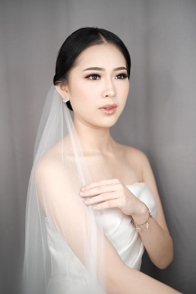 If u ❤️ bolder makeup by Loresa Mua - 008